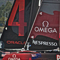 America's Cup World Series 2011 by Steven Lapkin
