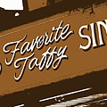America's Favorite Taffy by Edward Smith