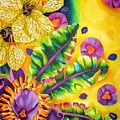 Ametrine by Elizabeth Elequin