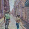 Amigos En Havana by Quin Sweetman