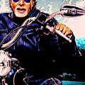 Amitabh Bachchan - Living Legend by Piety Dsilva