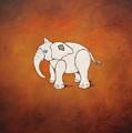 Amnimal Elephant by Lisa Stevens