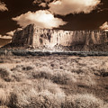 Among Sacred Mesas by William Fields