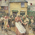 Among The Missing by Walter Langley