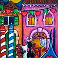 Amore In Venice by Lisa  Lorenz