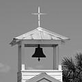 Amory Memorial Chapel Boca Grande Fl by Robert Wilder Jr