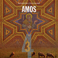 Amos Books Of The Bible Series Old Testament Minimal Poster Art Number 30 by Design Turnpike