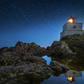Amphitrite Point Lighthouse by William Freebilly photography