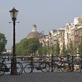 Amsterdam Bridge by Andy Smy