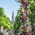 Amsterdam by Elisabeth De vries