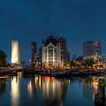 Amsterdam by Vincent Ferooz