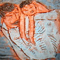 Amuweese - Tile by Gloria Ssali