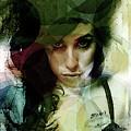 Amy Whirls  by Enki Art