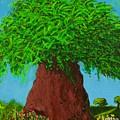Amy's Tree by Angela Annas