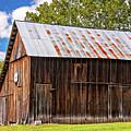 An American Barn 2 by Steve Harrington