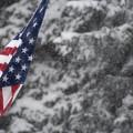 An American Winter by Kimberly Jones