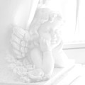 An Angel Awaits by Beauty For God