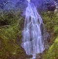 An Angel In The Falls  by Jeff Swan