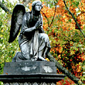 An Angels' Prayer by Lesa Fine
