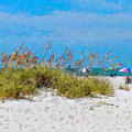 An Anna Maria Kind Of Afternoon by Susan Molnar