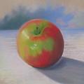 An Apple A Day by Shirley Galbrecht