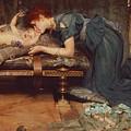 An Earthly Paradise by Sir Lawrence Alma-Tadema