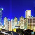 An Evening In Atlanta by Mark Andrew Thomas