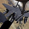 An F-15 Strike Eagle Prepares by Stocktrek Images