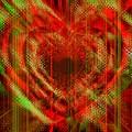 An Inimitable Heart by Fania Simon