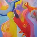 An Interdimensional Link by Peter Shor