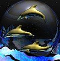 An Ocean Filled With Tears- by Robert Orinski