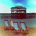 An Ode To Brighton by Chris Lord