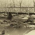 An Old Bridge by Brian Hale