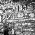 An Old Fashioned Carnival by Mark Andrew Thomas