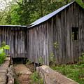 An Ozark Mill by Lynn Sprowl