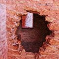 Anasazi Cliff Dwellings #10 by Lorraine Baum