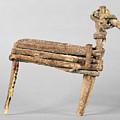 Anasazi Split-twig Figure by Granger