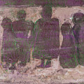 Ancestors by Wayne Potrafka