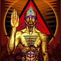 Ancestral Intuition by Tony Koehl