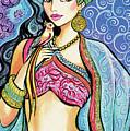 Anchita by Eva Campbell
