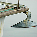 Anchor by Charles Harden