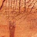 Ancient Art 3 by Tonya Hance