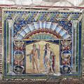 Ancient Art Of Herculaneun by Armand Hebert