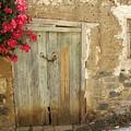 Ancient Door by John Loyd Rushing