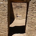 Ancient Doorways by Mary Ourada