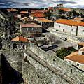 Ancient Portuguese Cities by Anthony Dezenzio