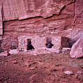 Ancient Ruins Mystery Valley Colorado Plateau Arizona 04 by Thomas Woolworth