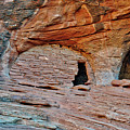 Ancient Ruins Mystery Valley Colorado Plateau Arizona 05 by Thomas Woolworth