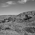 Ancient Smith Mine by Sheri Bartoszek
