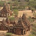 Ancient Stupa by Valeria New
